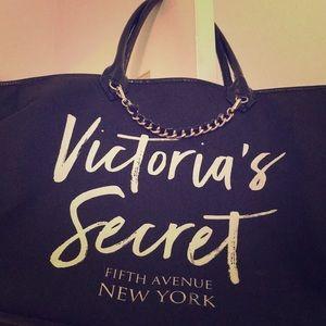 Victoria's Secret Bags - Victoria's Secret Fifth Avenue New York Bag